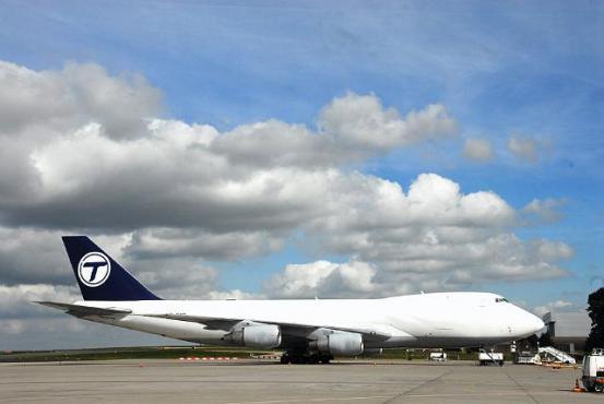 Photo plane in russia